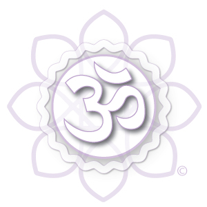 om logo for peris yoga